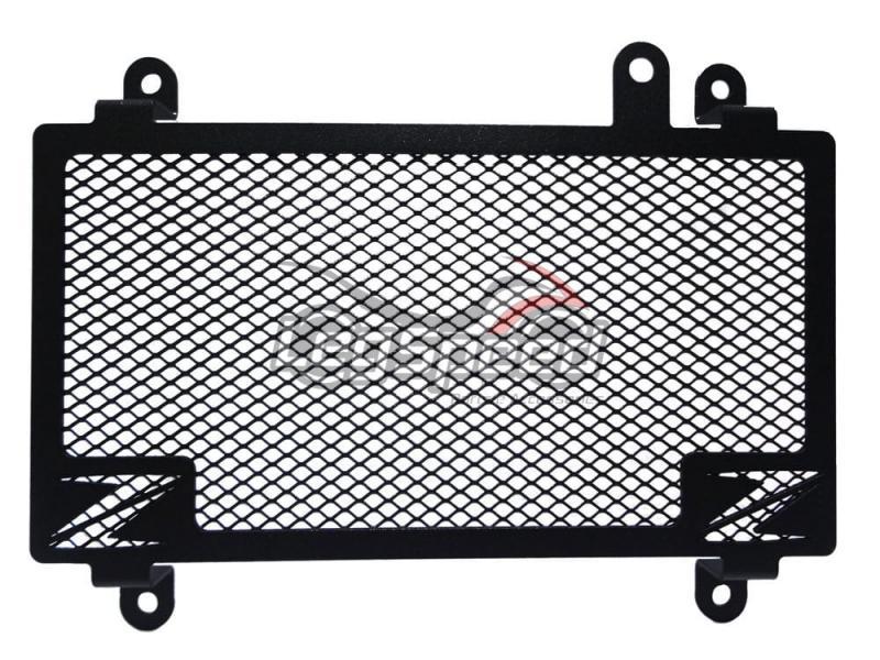 Protetor do radiador para motos