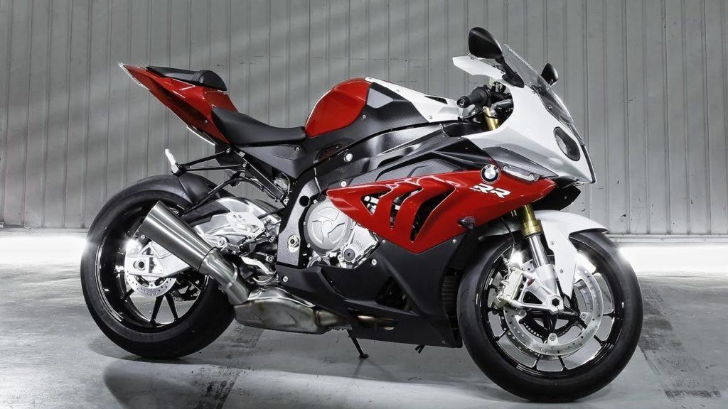 Nova Bmw S 1000 Rr 2018 Moto Esportiva Com Preco Diferenciado