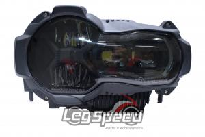 Farol Led R1200 Bmw Leg Speed