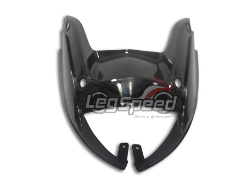CARENAGEM FRONTAL XT660R 2004 À 2016 PRETO LEG SPEED