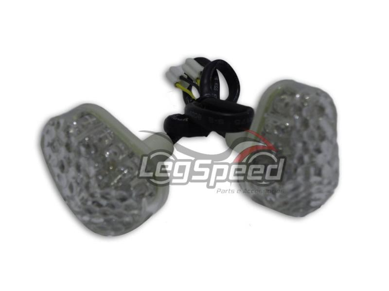 PISCA INTEGRADO YAMAHA UNIVERSAL LEG SPEED