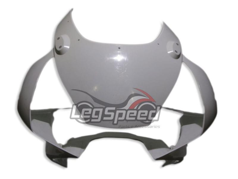 CARENAGEM FRONTAL CBR954 2002 À 2003 LEG SPEED