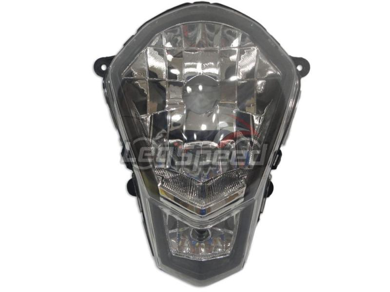 FAROL DUKE200 2012 À 2016 LEG SPEED