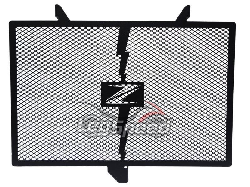 PROTETOR / TELA RADIADOR Z800 2013 À 2016 LEG SPEED